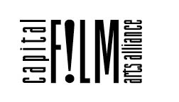 Capital Film Arts Alliance Logo